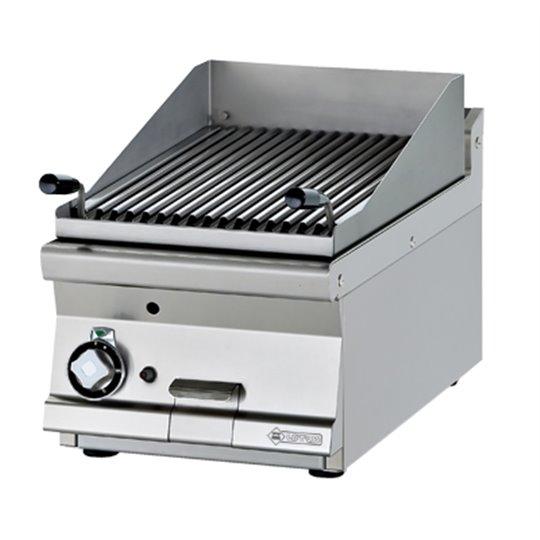 grill gastronomiczny lawowy